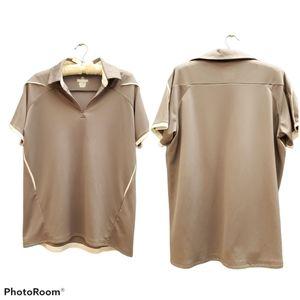 HOLLOWAY Dry-Excel Golf Shirt XL